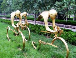 青岛美术学校雕塑